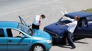 """Kinh nghiệm phát hiện xe ô tô """"tút lại"""" sau tai nạn"""