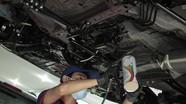 6 triệu chứng gầm ô tô bị hỏng, cần sửa chữa ngay