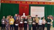 Đảng ủy Khối Doanh nghiệp tỉnh tri ân nhân kỷ niệm 73 năm ngày Thương binh Liệt sỹ