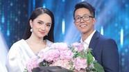 Loạt ảnh tình tứ hẹn hò của Hương Giang Idol và doanh nhân người Singapore