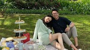 Hương Giang bị tịch thu điện thoại, không lên mạng giữa ồn ào tình cảm với doanh nhân Matt Liu