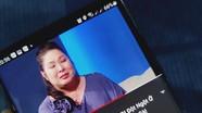 Tin giả nghệ sỹ Hồng Vân qua đời bị lan truyền trên YouTube