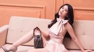 Hot girl Ngọc Thảo với tuyên bố về 'đàn ông hứa bao nuôi' ngày càng gợi cảm hết nấc