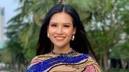 Thái Thị Hoa mặc váy 'nhái' tại Hoa hậu Trái đất 2020 - nhà thiết kế Tom Kara lên tiếng