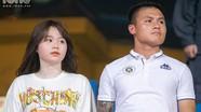 Tiền vệ Quang Hải và Huỳnh Anh đã chia tay