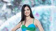 Ngắm nhan sắc top 5 người đẹp biển Hoa hậu Việt Nam 2020