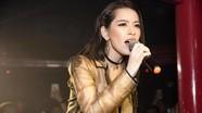 Chi Pu hát live lạc giọng khiến khán giả 'cười ngất', đâu phải lần đầu?