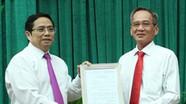 Ban Tổ chức Trung ương công bố quyết định chuẩn y chức danh Bí thư Tỉnh ủy Hậu Giang