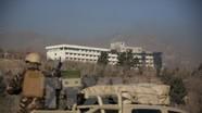 Vụ tấn công khách sạn ở Afghanistan làm ít nhất 18 người chết