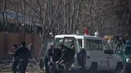 Afghanistan: Thương vong vụ đánh bom tự sát tăng mạnh, lên 338 người