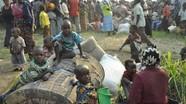 CHDC Congo: Ít nhất 30 người thiệt mạng do bạo lực sắc tộc