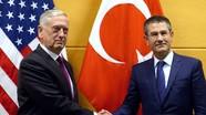 Mỹ kêu gọi Thổ Nhĩ Kỳ tập trung vào cuộc chiến chống IS tại Syria