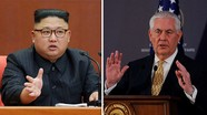 Mỹ lo lắng Triều Tiên tấn công hạt nhân