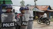 Myanmar: Đánh bom ở thành phố Yangon làm 13 người thương vong