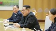 Lý do thúc đẩy Triều Tiên có động thái hòa giải với Mỹ
