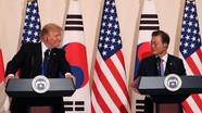 Nóng: Tổng thống Mỹ có ý định rút quân khỏi Hàn Quốc