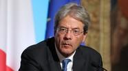 Chính phủ của Thủ tướng Italy Paolo Gentiloni từ chức