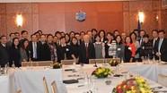 Tổng Bí thư mong trí thức trẻ Việt tại Pháp luôn hướng về nguồn cội
