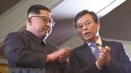 Kim Jong-un: Trình diễn âm nhạc thể hiện sự đoàn kết giữa hai miền