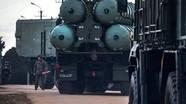 """Nga đã bàn giao cho Syria 40 tổ hợp """"Pantsir"""""""