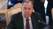 """Nga tuyên bố với Mỹ: tấn công vùng nào của Syria sẽ là """"bước qua vạch cấm"""""""