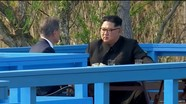 Trung Quốc hoan nghênh dũng khí của lãnh đạo hai miền Triều Tiên