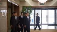 Ngoại trưởng Trung Quốc hội kiến nhà lãnh đạo Triều Tiên
