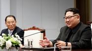 """Ngoại trưởng Mỹ tuyên bố khả năng """"thay đổi tiến trình lịch sử"""" trên bán đảo Triều Tiên"""