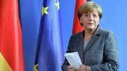 """Bà Merkel: Chính sách của Hoa Kỳ """"làm xói mòn niềm tin vào trật tự quốc tế"""""""