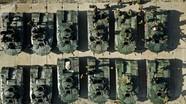 NATO thừa nhận sự hồi sinh của quân đội Nga