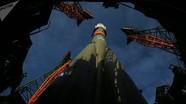 Mỹ có thể đặt hàng mua tàu vũ trụ Soyuz của Nga để đưa các phi hành gia lên ISS