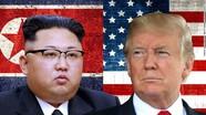 Tổng thống Donald Trump tiết lộ lý do hủy bỏ cuộc gặp với Lãnh đạo Triều Tiên Kim Jong-un