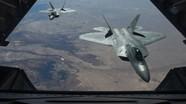 Báo chí Mỹ: F-35 thắng S-300 ở Syria