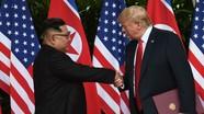Trump cảnh báo: Nếu như Kim Jong-un đánh lừa Mỹ...