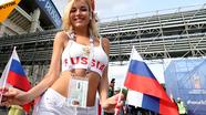 Khách du lịch nêu tên thành phố World Cup có fan nữ xinh đẹp nhất