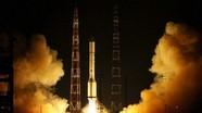 Mối lo sợ của Mỹ từ vũ khí không gian Nga - Trung