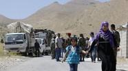 Bộ Quốc phòng Nga gửi Mỹ đề xuất về người tị nạn Syria