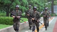 Hàn Quốc tăng cường bảo vệ người tố giác sai phạm trong quân đội
