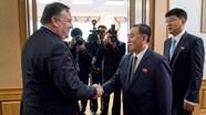 Triều Tiên cảnh báo tiến trình phi hạt nhân hóa không đạt tiến độ