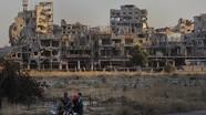 Nga cáo buộc đặc vụ nước ngoài âm mưu thực hiện tấn công hóa học ở Syria