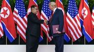 Kim Jong-un gửi thông điệp cho chính quyền Mỹ