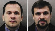 """Một trong những """"nghi phạm"""" bình luận về cáo buộc tham gia vào vụ Skripal"""
