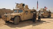 Mỹ điều thêm quân tới Syria