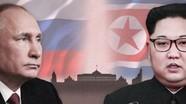 Truyền thông Triều Tiên tiết lộ nội dung thông điệp Putin gửi tới Kim Jong-un