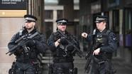 Số phần tử khủng bố bị xét xử tại Anh cao kỷ lục