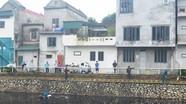 'Chủ nhật xanh' bảo vệ môi trường Hào Thành cổ ở Nghệ An