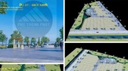 Đề nghị Công an điều tra vụ rao bán trên Facebook 19 lô đất dự án 'ma' Suối Xanh