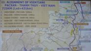 Phát huy vị trí chiến lược của vùng cửa khẩu Thanh Thủy
