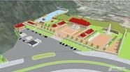 Sẽ khảo sát, lập quy hoạch xây dựng Đền thờ liệt sĩ tỉnh Nghệ An