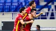 Đội tuyển Việt Nam vào vòng loại cuối World Cup 2022 khu vực châu Á